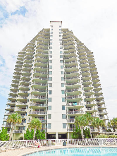 Navarre Condo/Townhouse For Sale: 8501 Gulf Boulevard #UNIT 4E