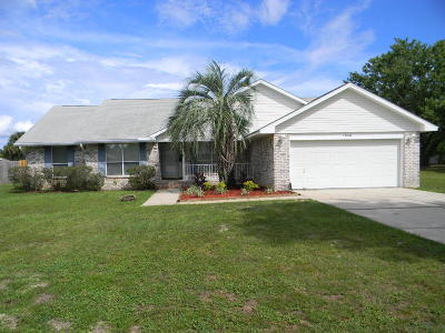 Navarre Single Family Home For Sale: 1948 Candlewood Drive