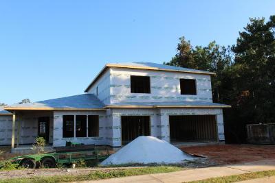 Santa Rosa County Single Family Home For Sale: 5350 Galberry Lane Lane