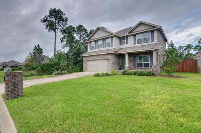 Gulf Breeze FL Single Family Home For Sale: $317,500