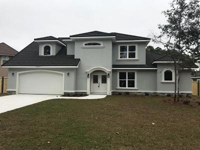 Navarre Single Family Home For Sale: 9427 Palmetto Ridge Court