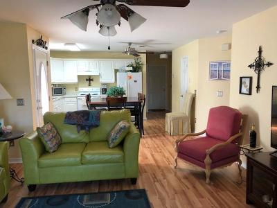 Navarre FL Single Family Home For Sale: $164,500