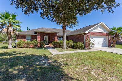 Navarre FL Single Family Home For Sale: $238,500