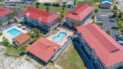 Navarre Condo/Townhouse For Sale: 7468 Sunset Harbor Drive #APT 222