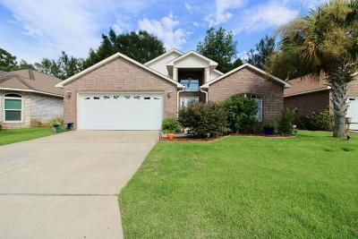 Navarre FL Single Family Home For Sale: $233,900