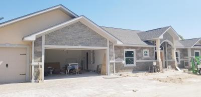 Navarre Single Family Home For Sale: Lot 9/B Buckley Drive