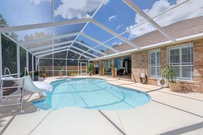 Navarre FL Single Family Home For Sale: $472,500