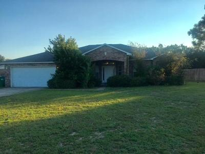 Navarre Single Family Home For Sale: 2047 Dudley Court