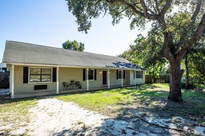 Gulf Breeze Single Family Home For Sale: 1134 Great Oaks Court