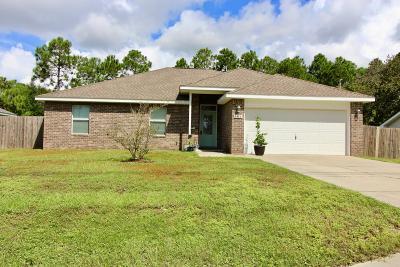 Navarre FL Single Family Home For Sale: $214,900