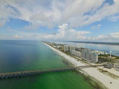 Navarre FL Condo/Townhouse For Sale: $550,000