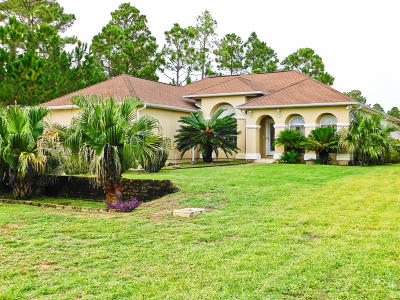 Navarre FL Single Family Home For Sale: $693,600