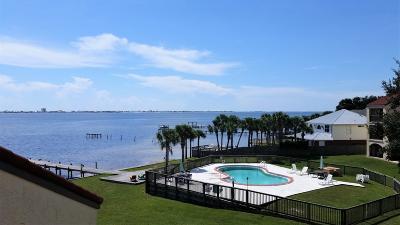 Navarre FL Condo/Townhouse For Sale: $199,900
