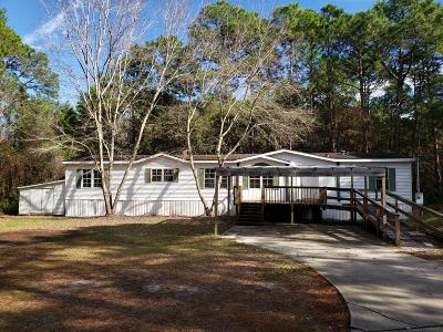 Navarre Single Family Home For Sale: 2178 Panhandle Trail