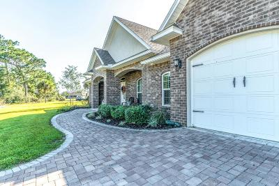 Navarre FL Single Family Home For Sale: $499,000