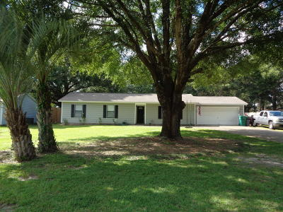 Okaloosa County Single Family Home For Sale