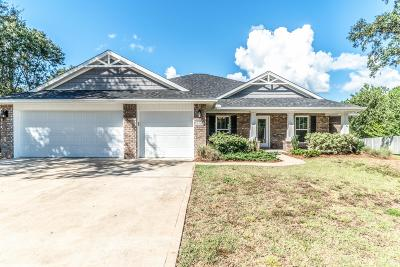 Navarre FL Single Family Home For Sale: $368,900