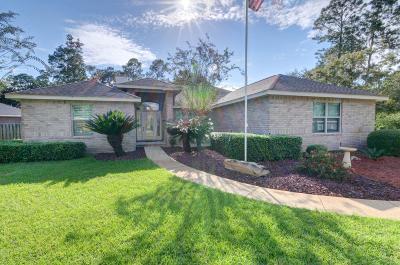 Navarre FL Single Family Home For Sale: $234,500