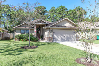 Navarre Single Family Home For Sale: 2363 Avenida De Sol