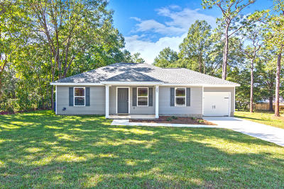 Okaloosa County Single Family Home For Sale: 907 Alabama Avenue