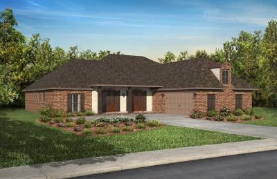 Santa Rosa County Single Family Home For Sale: 5188 Sandy Shores Drive