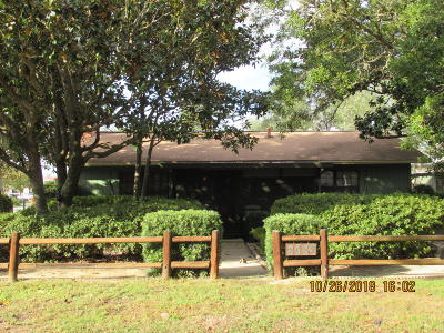Navarre FL Single Family Home For Sale: $199,900