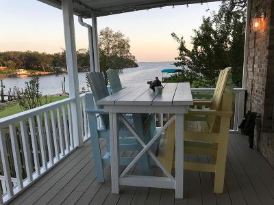 Okaloosa County Single Family Home For Sale: 59 Lakeshore Drive