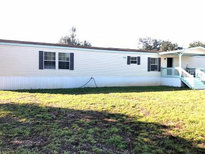 Navarre FL Single Family Home For Sale: $85,000
