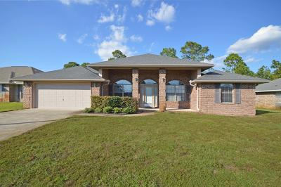 Navarre Single Family Home For Sale: 9384 Pouder Lane