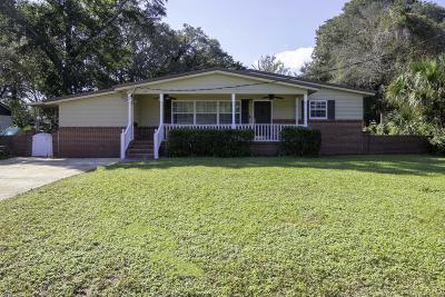Fort Walton Beach Single Family Home For Sale: 155 NW Rainbow Drive