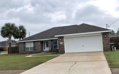 Navarre Single Family Home For Sale: 8159 Cosica Boulevard