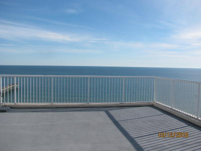 Navarre Condo/Townhouse For Sale: 8575 Gulf Boulevard #UNIT 160