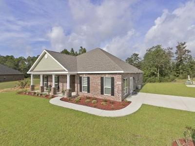 Navarre Single Family Home For Sale: 3568 Moonstone Drive #610
