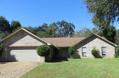 Single Family Home For Sale: 6289 Windwood Drive