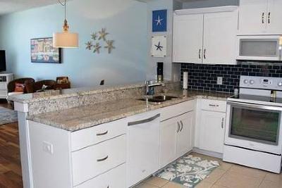 Santa Rosa County Condo/Townhouse For Sale: 8573 Gulf Blvd #403