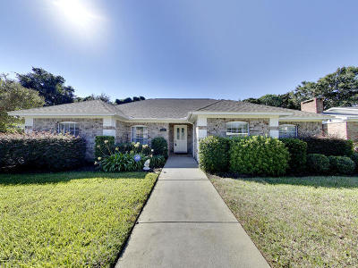 Gulf Breeze FL Single Family Home For Sale: $465,000