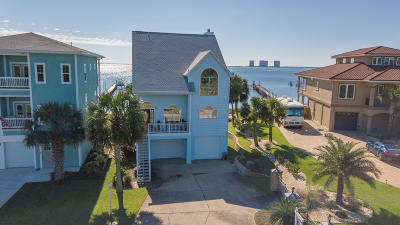 Gulf Breeze Single Family Home For Sale: 3555 Laguna Court