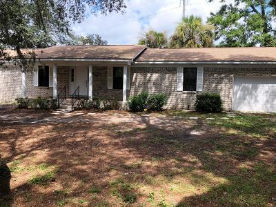 Gulf Breeze Single Family Home For Sale: 4788 Gulf Breeze Parkway