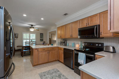 Navarre FL Single Family Home For Sale: $289,000