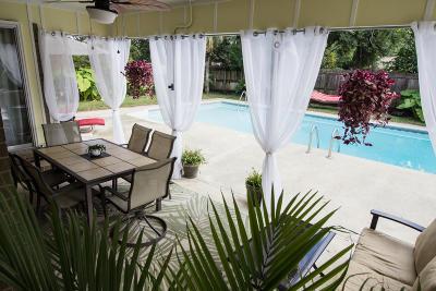 Fort Walton Beach Single Family Home For Sale: 223 NW McArthur Avenue