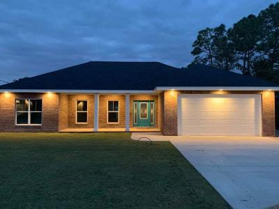 Gulf Breeze FL Single Family Home For Sale: $307,000