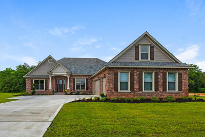 Navarre FL Single Family Home For Sale: $749,900