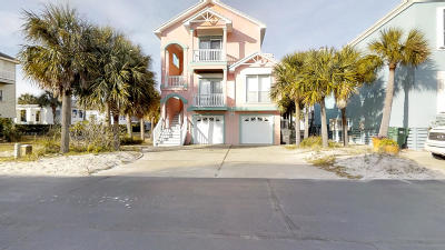 Navarre FL Single Family Home For Sale: $522,900