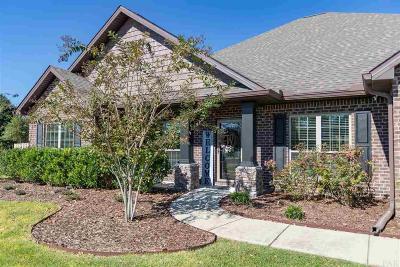 Santa Rosa County Single Family Home For Sale: 5895 Mountain Crest Avenue