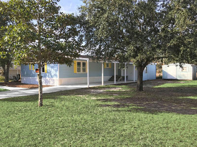 Navarre FL Single Family Home For Sale: $149,000