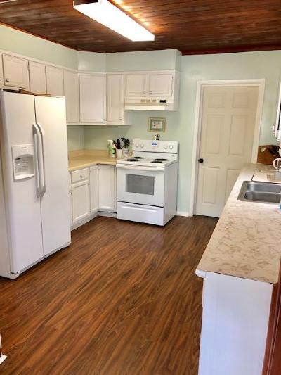 Navarre FL Single Family Home For Sale: $190,000