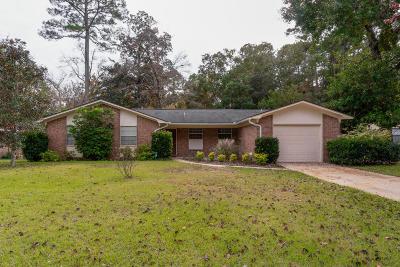 Okaloosa County Single Family Home For Sale: 330 Pontevedra Lane