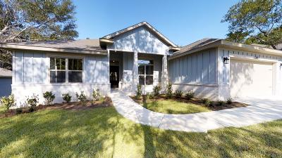 Navarre FL Single Family Home For Sale: $339,000