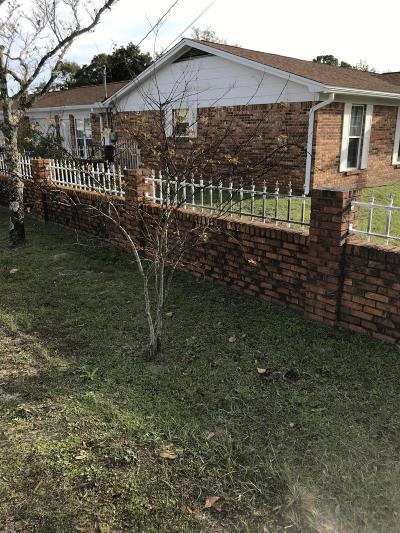 Fort Walton Beach Single Family Home For Sale: 99 Jackson Street