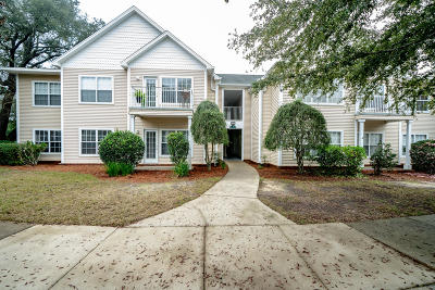Okaloosa County Condo/Townhouse For Sale: 1501 N Partin Drive #UNIT 119